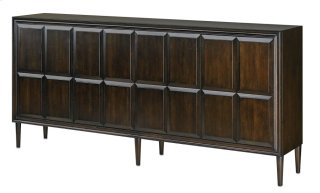 Counterpoint Credenza - 84w x 16d x 40.25h