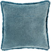 "Washed Cotton Velvet WCV-002 18"" x 18"""