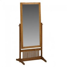 Bridger Mission Cheval Mirror