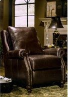 36-2006-NH Scoop Arm Recliner Product Image