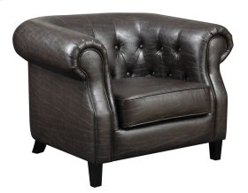 Accent Chair Espresso