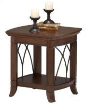 Cathedral End Table Product Image