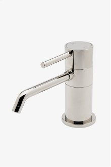 Universal Modern One Hole Instant Hot Water Dispenser with Metal Lever Handle STYLE: UNWD51