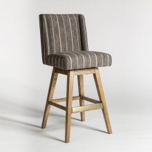 Tribeca Swivel Counter Stool