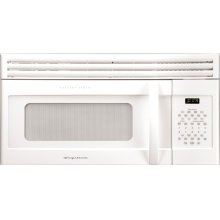1.6 Cu. Ft. Built-In Microwave Oven