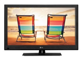 "26"" class (26.0"" measured diagonally) Pro:Centric LCD Widescreen HDTV with Applications Platform"