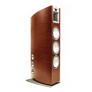 KlipschP-39F Floorstanding Speaker (Right) - Merlot