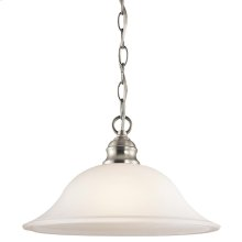 Tanglewood Collection Pendant 1Lt NI