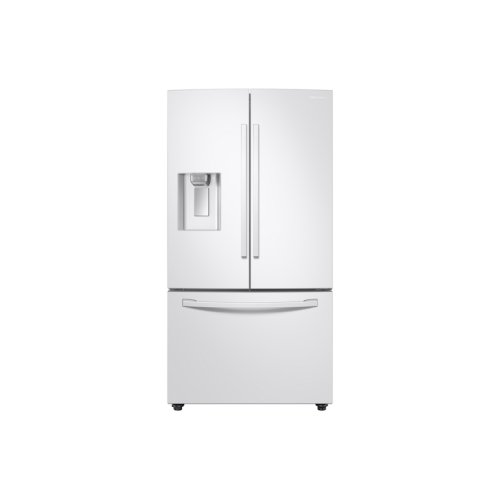 Rf23r6201ww In White By Samsung In Tampa Fl 23 Cu Ft 3