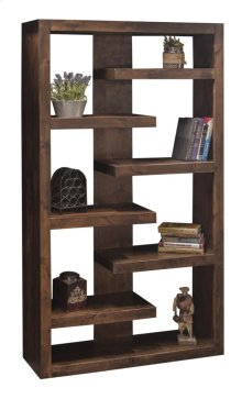 """Sausalito 72"""" Bookcase"""