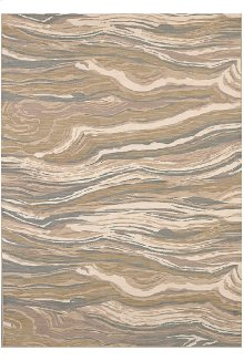 Kismet-Romance Harmony Blush Rectangle 3ft 6in x 5ft 6in
