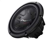 """10"""" Champion Series Subwoofer with Single 4 Ohm Voice Coil"""