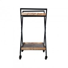 Hart Bar cart