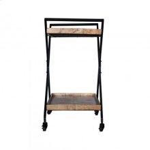 Hart Bar cart