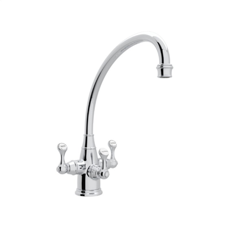 U1420LSAPC in Polished Chrome by ROHL in Scarsdale, NY - Polished ...
