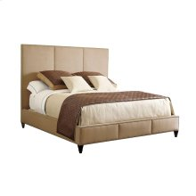 Carlyle Queen Bed