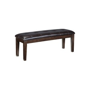 Ashley FurnitureSIGNATURE DESIGN BY ASHLELarge UPH Dining Room Bench