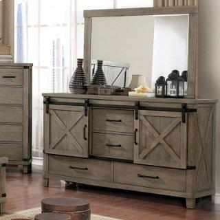 Bianca Dresser