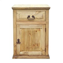 Econo 1 Drawer 1 Door Ns