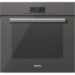 MieleH 6880-2 BP 30 Inch Convection Oven - The multi-talented Miele for the highest demands.