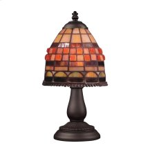 Mix-N-Match Table Lamp in Tiffany Bronze