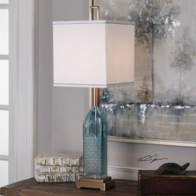 Annabella Accent Lamp