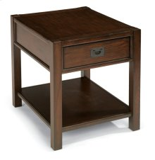 Sonoma End Table