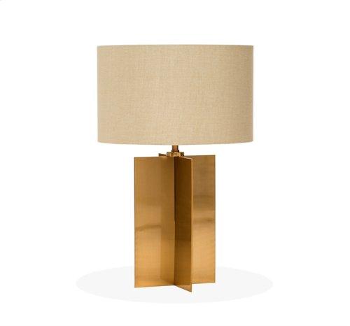 Tristan Lamp - Coffee Bronze