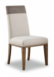 Maximus Upholstered Dining Chair Product Image