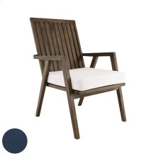 Teak Garden Patio Chair Cushion