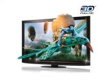 "VIERA® 50"" Class GT25 Series Plasma HDTV with 3D (49.9"" Diag.)"