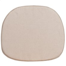 Natural Thin Cushion