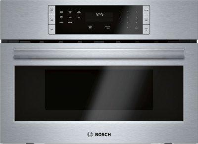"500 Series, 27"", Microwave, SS, Drop Down Door Product Image"