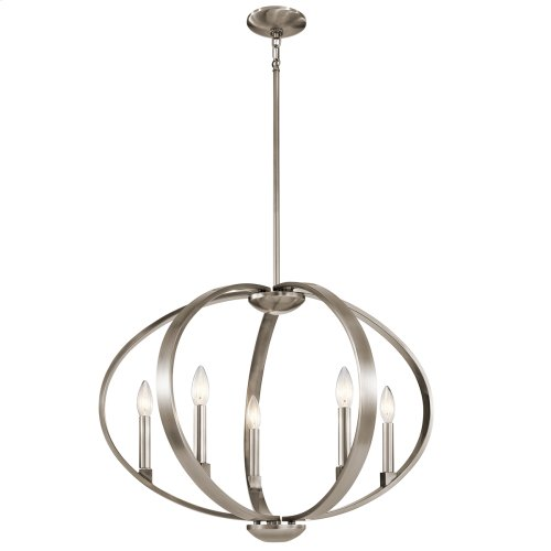 Elata Collection Elata 5 Light Chandelier/Pendant CLP