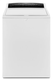 5.5 cu. ft. I.E.C. Cabrio® High-Efficiency Top Load Washer with Industry-Exclusive ColorLast Option