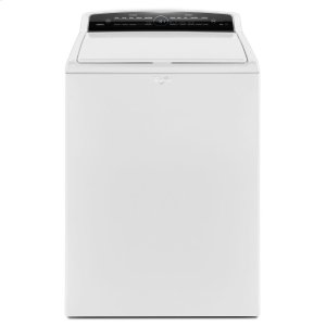 4.8 cu.ft HE Top Load Washer with Adapative Wash Technology, Intuitive Touch Controls -