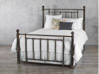 Hancock Iron Bed Product Image