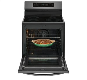 Frigidaire Gallery 30'' Freestanding Induction Range