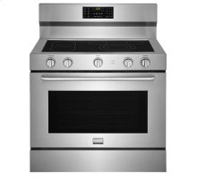 40'' Freestanding Electric Range - CLEARANCE MODEL