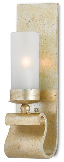 Avalon Wall Sconce - 16h x 5w x 4d