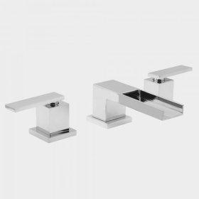 3300 Series Lavatory Set with Jaxx Handle