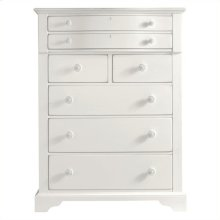 Retreat - Chest In Saltbox White