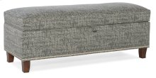 Bedroom Nest Theory Storage Bench 102-94019