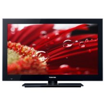 "Toshiba 26SL400U - 26"" class 720p 60Hz LED TV"