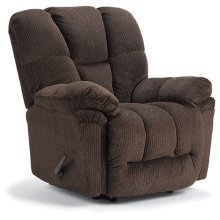 MAURER BodyRest Recliner