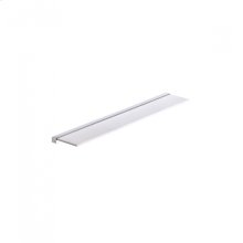 "AS160 - Shelf 24"" - Polished Chrome"