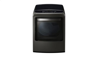 7.3 Cu. Ft. Steam Dryer With Easyload