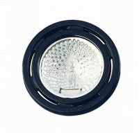 20W round recess light 1 1/2 reflector (w/ bulb), Xenen Product Image