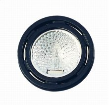 20W round recess light 1 1/2 reflector (w/ bulb), Xenen