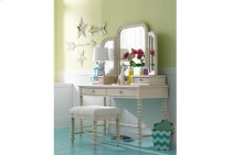 Grace Tri View Vanity Mirror